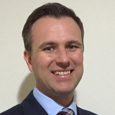 Craig Byron